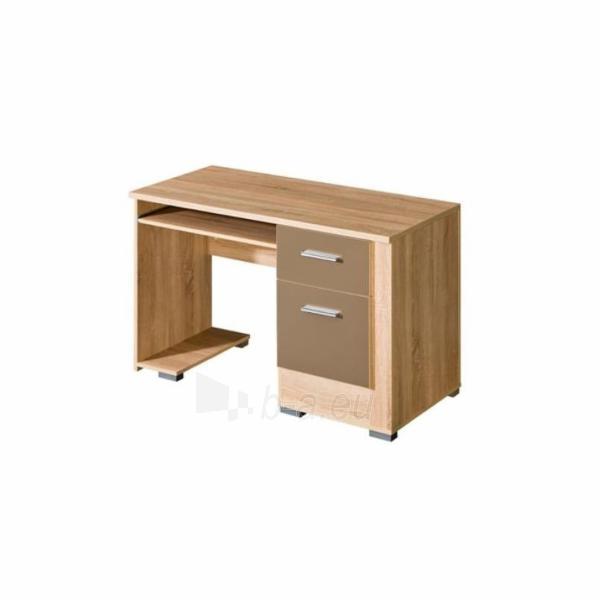 Darbo stalas Carmelo C15 blizgi Paveikslėlis 1 iš 4 310820038299