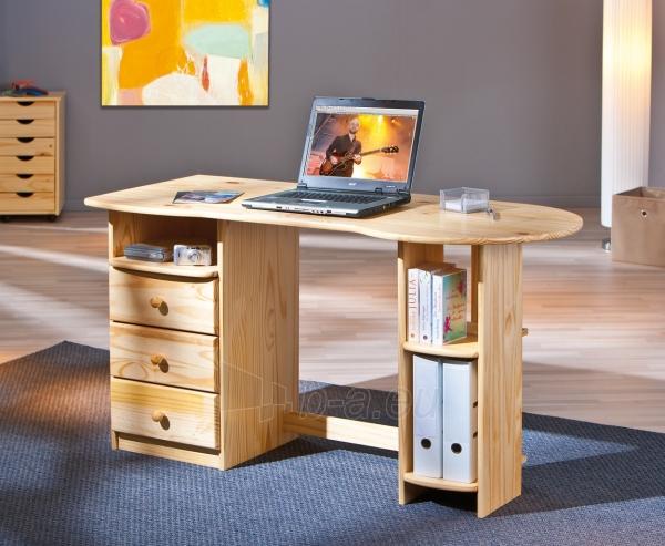 Darbo stalas Touchround Paveikslėlis 1 iš 10 250471000134
