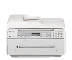 Daugiafunkcinis aparatas Panasonic KX-MB1530FXW Paveikslėlis 1 iš 1 310820056050