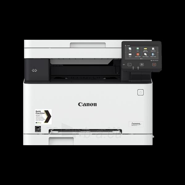 Multifunctional device Canon I-SENSYS MFP COLOR MF635Cx Paveikslėlis 1 iš 1 310820096542
