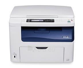 Daugiafunkcinis įrenginys Xerox WorkCentre 6025 Paveikslėlis 1 iš 2 310820044623