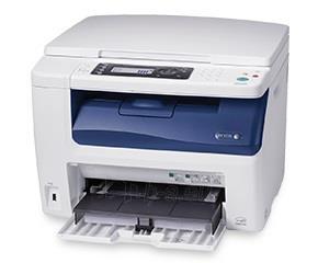 Daugiafunkcinis įrenginys Xerox WorkCentre 6025 Paveikslėlis 2 iš 2 310820044623