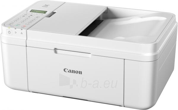 CANON PIXMA MX495 WH Paveikslėlis 1 iš 1 310820004390
