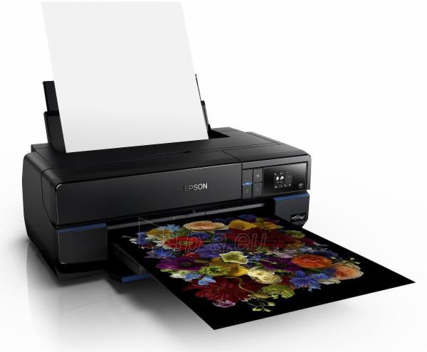 Epson SureColor SC-P800 Inkjet Printer A2 Paveikslėlis 1 iš 1 250253410854