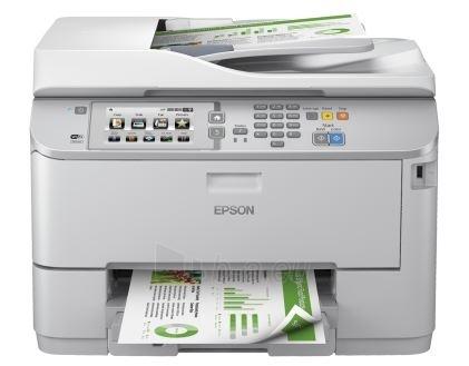 EPSON WorkForce Pro WF-5690 DWF Paveikslėlis 1 iš 1 250253410867