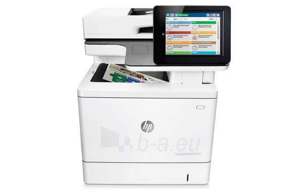 HP Color LaserJet Enterprise MFP M577dn Paveikslėlis 1 iš 1 310820004356
