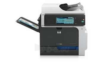 HP COLOR LASETJET CM4540 MFP Paveikslėlis 1 iš 1 250253410134