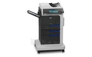 HP COLOR LASETJET CM4540F MFP Paveikslėlis 1 iš 1 250253410135