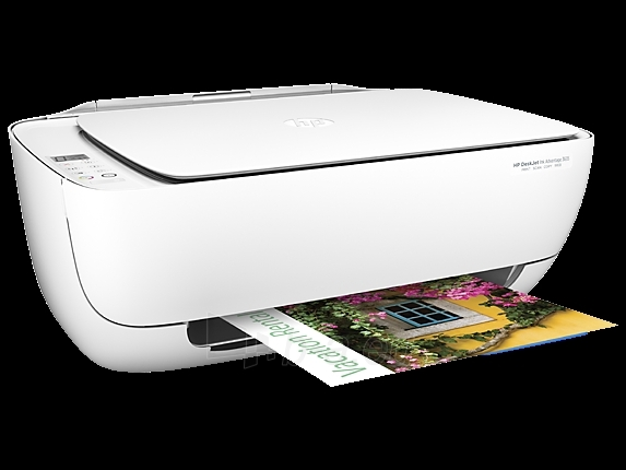 HP Deskjet 3635 Advantage WiFi MFP Paveikslėlis 2 iš 3 310820013684