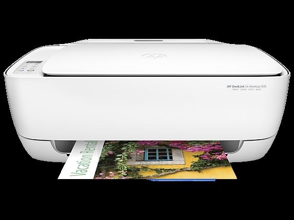 HP Deskjet 3635 Advantage WiFi MFP Paveikslėlis 3 iš 3 310820013684