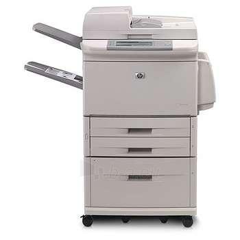 HP LASERJET M9040MFP Paveikslėlis 1 iš 1 250253410157