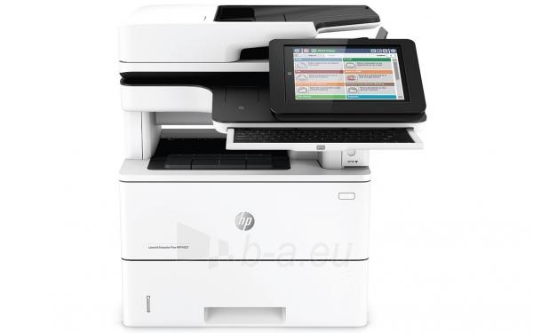 HP LaserJet Managed Flow MFP M527cm Paveikslėlis 1 iš 1 310820004355