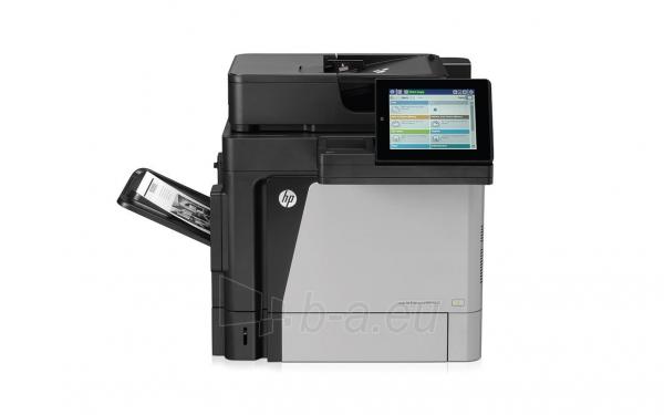 HP LaserJet Managed MFP M630hm Paveikslėlis 1 iš 1 310820004403