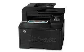 HP LASERJET PRO 200 M276N COLOR MFP PRIN Paveikslėlis 1 iš 1 250253410307