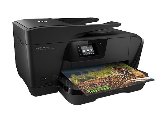 HP Officejet 7510 Grossformat All-in-One Paveikslėlis 1 iš 1 310820004312