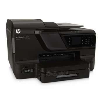 HP OFFICEJET PRO 8600A E-ALL-IN-ONE Paveikslėlis 1 iš 1 250253410173