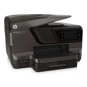 HP OFFICEJET PRO 8600A PLUS E-ALL-IN-ONE Paveikslėlis 1 iš 1 250253410174