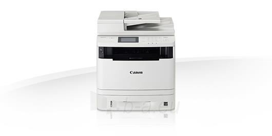 Daugiafunkcinis spausintuvas Daugiafunkcinis įrenginys Canon i-SENSYS MF411dw Paveikslėlis 1 iš 1 310820041367