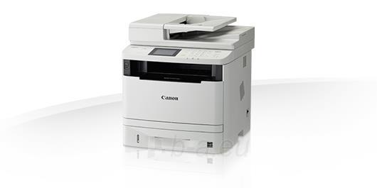 Daugiafunkcinis spausintuvas Daugiafunkcinis įrenginys Canon i-SENSYS MF416dw Paveikslėlis 1 iš 1 310820041368