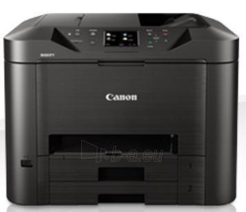 Daugiafunkcinis spausintuvas Daugiafunkcinis įrenginys Canon MAXIFY MB5350 Paveikslėlis 1 iš 1 310820036010