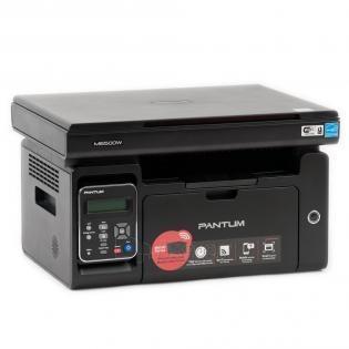 Daugiafunkcinis spausintuvas Daugiafunkcinis įrenginys Pantum M6500 mfp Paveikslėlis 1 iš 4 310820041403