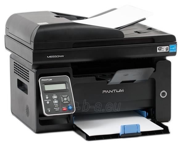 Daugiafunkcinis spausintuvas Multifunctional device Pantum M6550NW mfp Paveikslėlis 1 iš 6 310820041405
