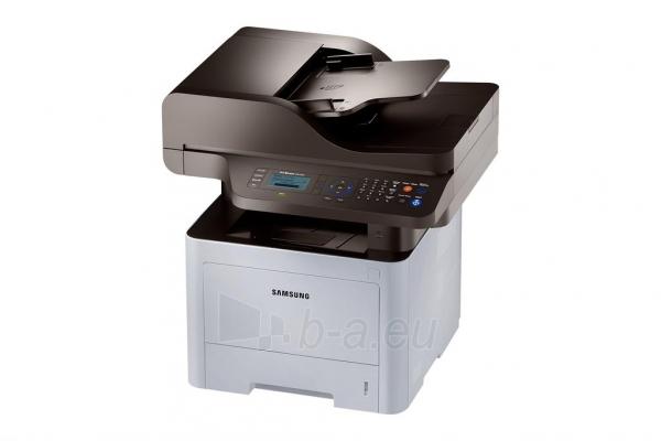 Daugiafunkcinis spausintuvas Multifunctional device Samsung SL-M4070FR/SEE Paveikslėlis 1 iš 1 310820036012