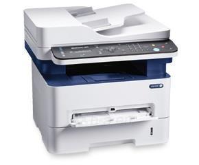 Daugiafunkcinis spausintuvas Daugiafunkcinis įrenginys Xerox WORKCENTRE 3225 Paveikslėlis 2 iš 2 310820036019