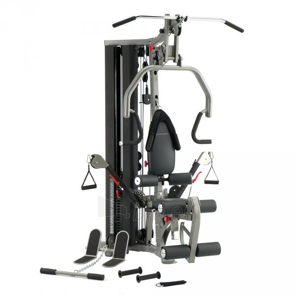 Daugiafunkcinis treniruoklis Body Craft GX Paveikslėlis 2 iš 2 250575000186