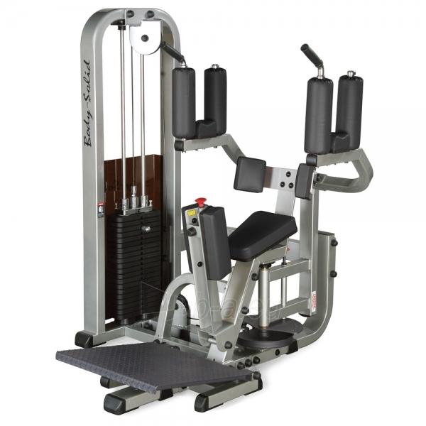 Daugiafunkcinis treniruoklis inSPORTline Body-Solid SOT-1800G/2 Paveikslėlis 1 iš 5 250575000188