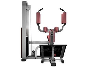 Daugiafunkcinis treniruoklis inSPORTline Body-Solid SOT-1800G/2 Paveikslėlis 3 iš 5 250575000188