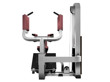 Daugiafunkcinis treniruoklis inSPORTline Body-Solid SOT-1800G/2 Paveikslėlis 4 iš 5 250575000188