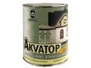Dažai fasadiniai AKVATOP C 1.25kg/0.9ltr. Paveikslėlis 1 iš 1 236510000160
