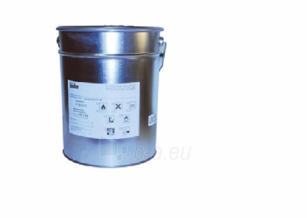 Dažai GRIDEKS EKSTRA 18 kg betono grindims poliuretaniniai epoksidiniai + 2kg kietiklis Paveikslėlis 1 iš 1 310820073599