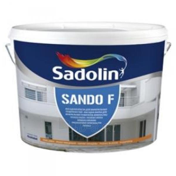 Dažai Sadolin SANDO F 5l Paveikslėlis 1 iš 1 310820005647