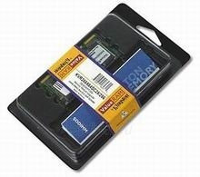 DDR2 SODIMM Kingston 2GB 800MHz CL6 Paveikslėlis 1 iš 1 250255112086