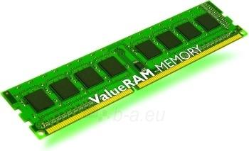 DDR3 Kingston 8GB 1333MHz CL9 Paveikslėlis 1 iš 1 250255112150