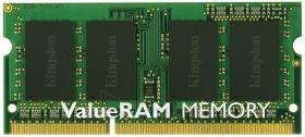 DDR3 SODIMM Kingston 4GB 1600MHz CL11 Paveikslėlis 1 iš 1 250255112126