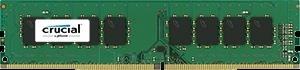 DDR4 Crucial 8GB 2133MHz CL15 1.2V, Dual rank Paveikslėlis 1 iš 1 250255112238