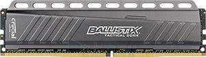 DDR4 Crucial Ballistix Tactical LT 8GB 2666 MT/s (PC4-21300) CL16 Paveikslėlis 1 iš 1 310820015690