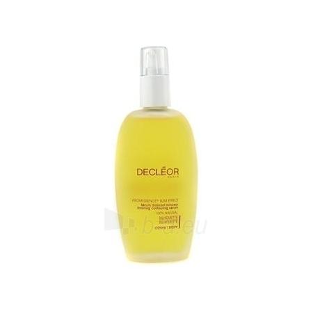 Decleor Aromessence Slim Effect Contouring Serum Cosmetic 100ml (without box) Paveikslėlis 1 iš 1 250850200942