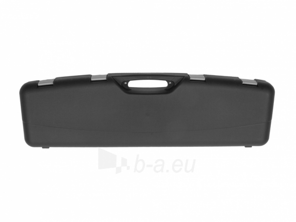 Dėklas ginklo transportavimui 97x25x10cm, juodas Paveikslėlis 1 iš 1 251530700014