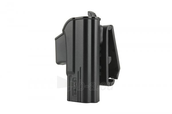 Dėklas ginklui Tumbsmart Glock 19, 23,32 CYT-29-018875 Paveikslėlis 1 iš 1 310820208865