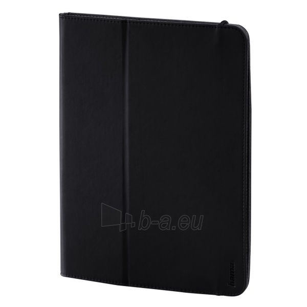 Dėklas HAMA Uni Portfolio for Samsung Tablets Paveikslėlis 1 iš 1 310820015270