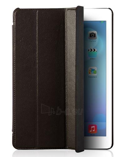 Dėklas HOCO Apple iPad Air Duke series HA-L028 HOCO brown Paveikslėlis 1 iš 1 310820012368
