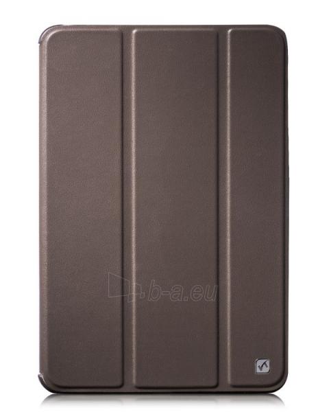Dėklas HOCO Apple iPad Air Flash series HA-L036 HOCO pelēks - grey Paveikslėlis 1 iš 1 310820012365