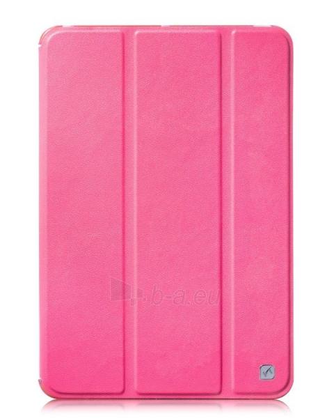 Dėklas HOCO Apple iPad Air Flash series HA-L036 HOCO rose red Paveikslėlis 1 iš 1 310820012364