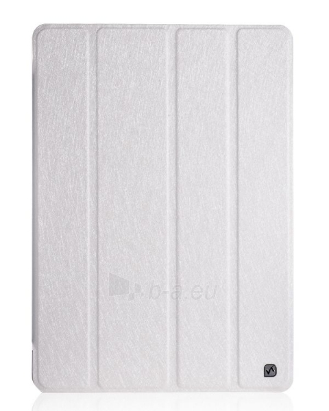 Dėklas HOCO Apple iPad Air Ice Series HA-L027 HOCO balts - white Paveikslėlis 1 iš 1 310820012335
