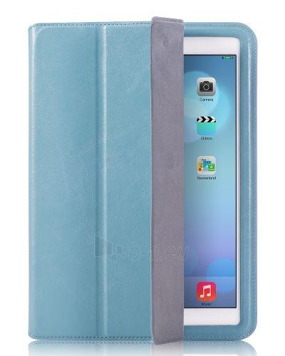 Dėklas HOCO Apple iPad mini 2/3 Armor series HA-L034 HOCO zils - blue Paveikslėlis 1 iš 1 310820012371