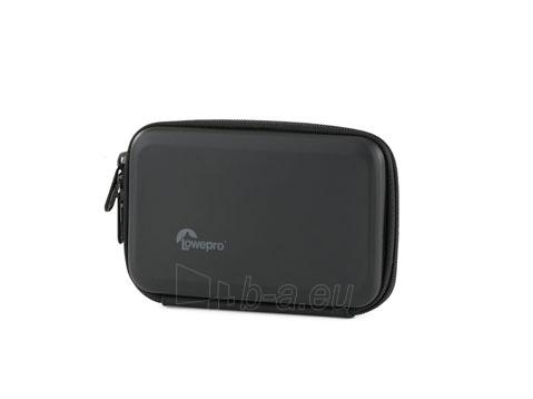 Dėklas Lowepro Deluxe Media Case 30 Paveikslėlis 1 iš 5 250222040201819